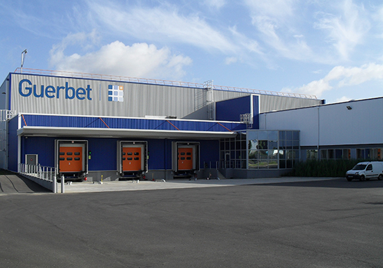 GUERBET - Gestion Multi-Site